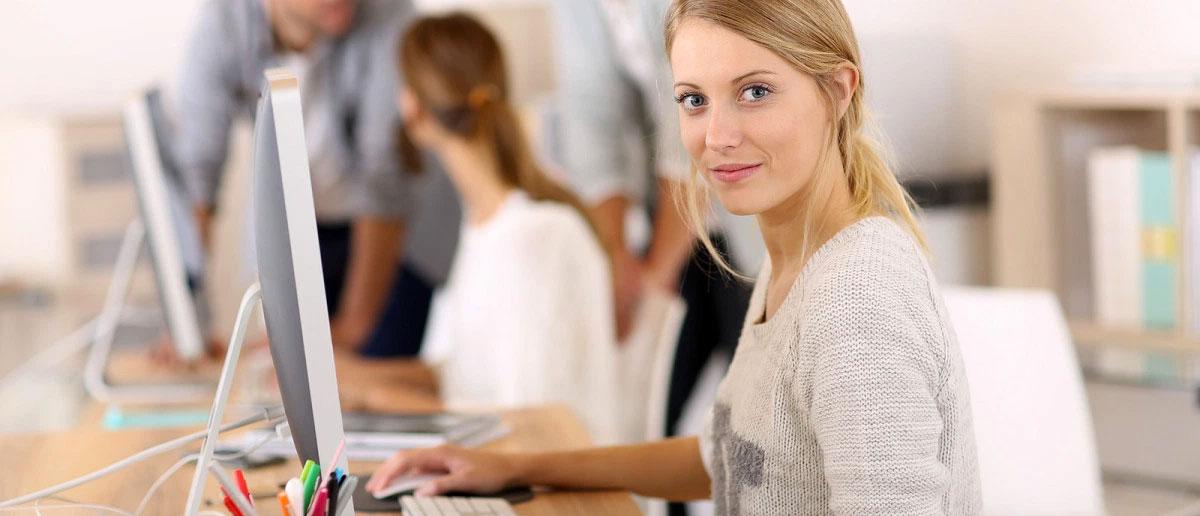 emprendedora mujer emprendedora negocio online