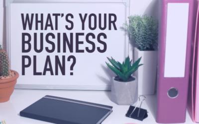 Cómo hacer tu Plan de Negocio en 6 pasos