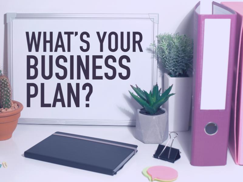 Cómo hacer un plan de negocio